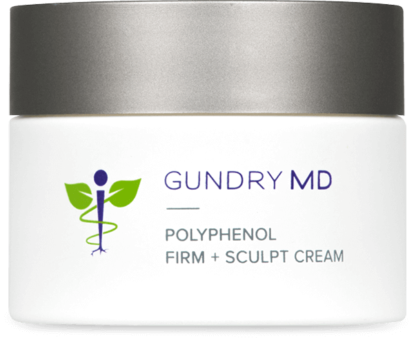 Polyphenol Firm + Sculpt Cream