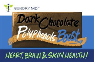dark chocolate | Gundry