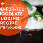 The 5-Minute Heart Healthy Chocolate Pudding Recipe