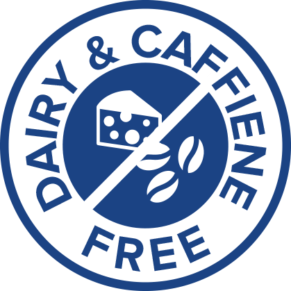 caffiene-dairy-free