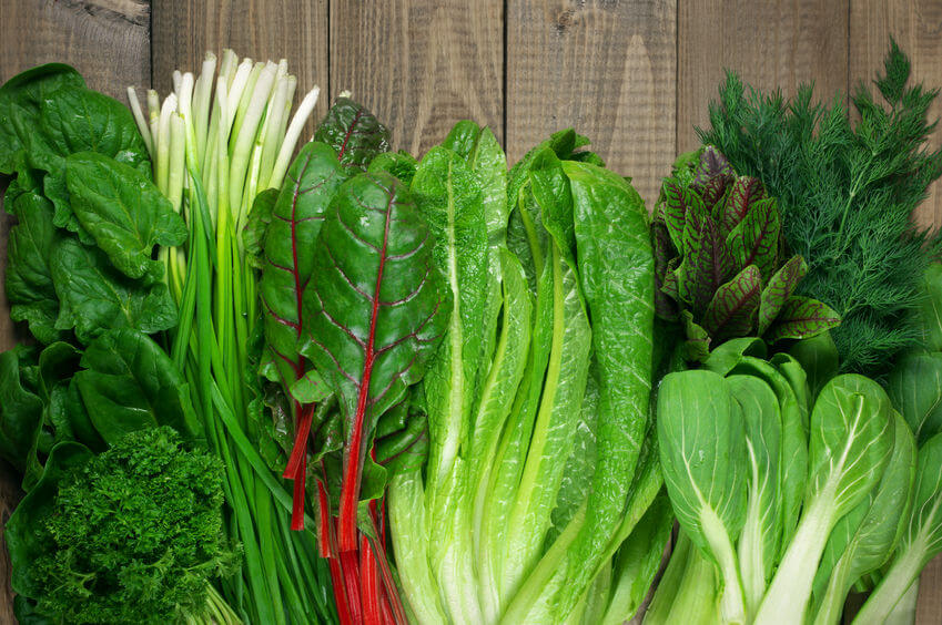 [NEWS] Eat Your Veggies! They May Reduce Heart Disease and Diabetes