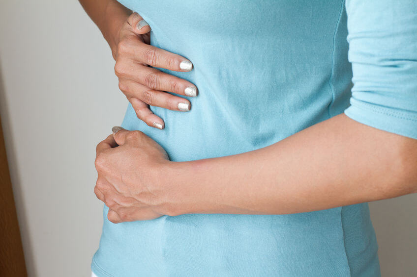 4 Symptoms You Might Have Leaky Gut (and how to treat it)