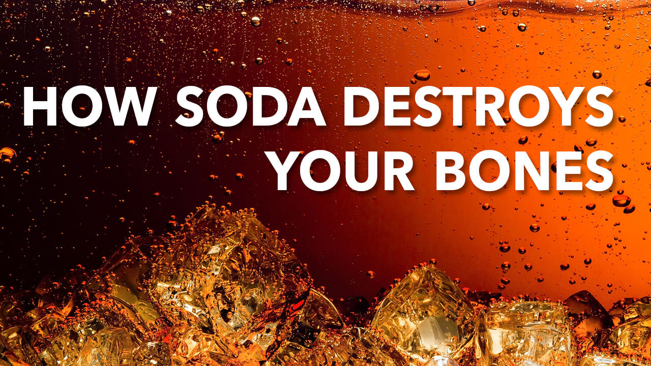 Toxins In Soda | Gundry