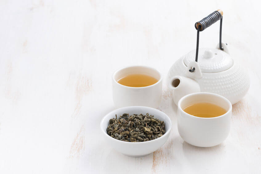 Green Tea Polyphenols | Gundry MD