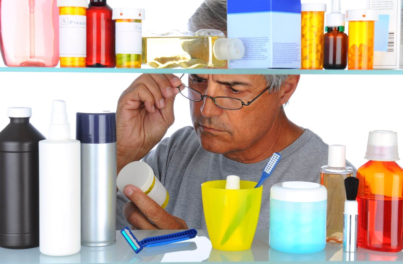 household toxins   Gundry MD