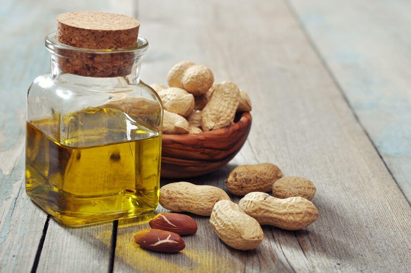 [NEWS]: Peanut Oil Tied to Severe Artery Blocks
