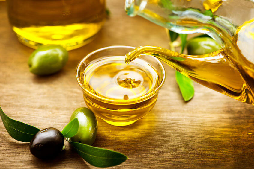 [NEWS]: EVOO Can Protect Against Alzheimer's, New Study Shows
