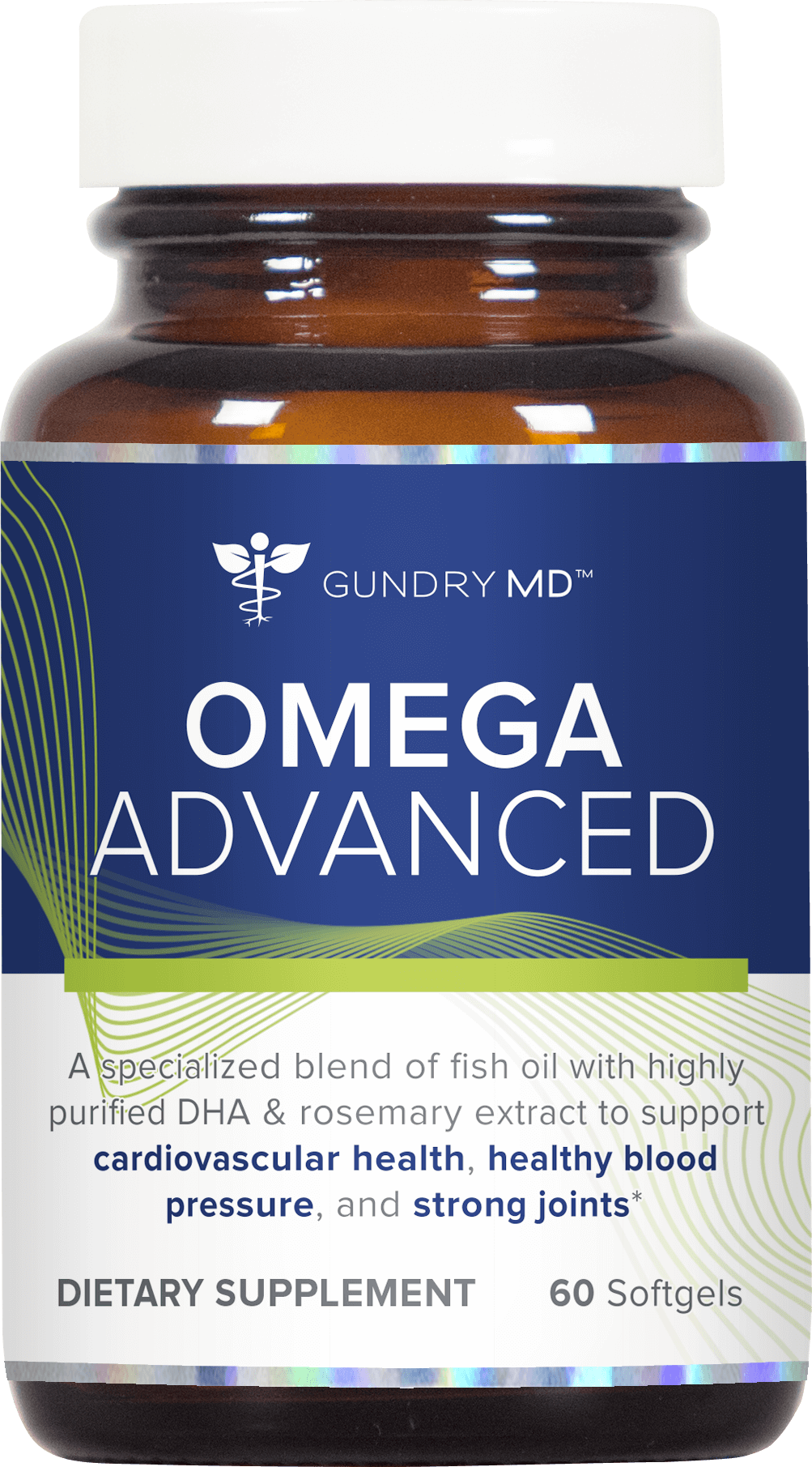Omega Advanced