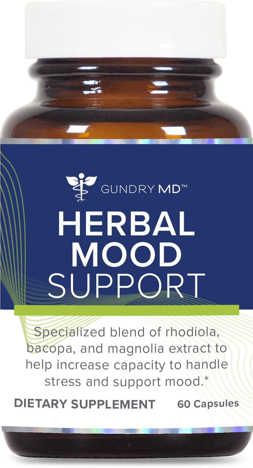 Herbal Mood Support