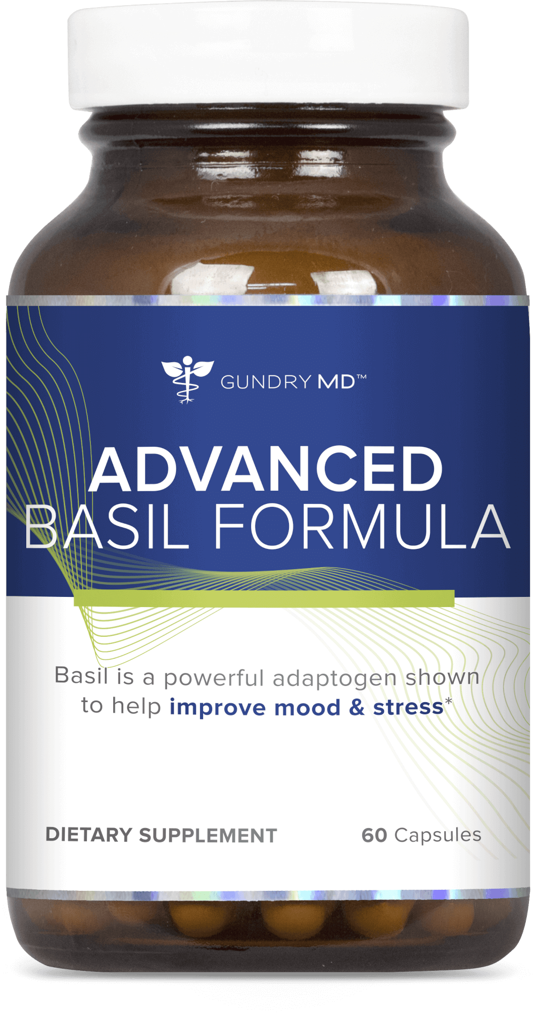 Advanced Basil Formula