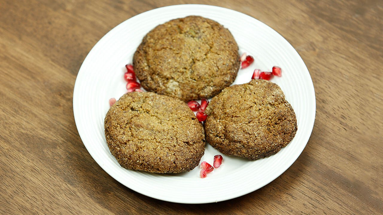 gluten free ginger cookie recipe