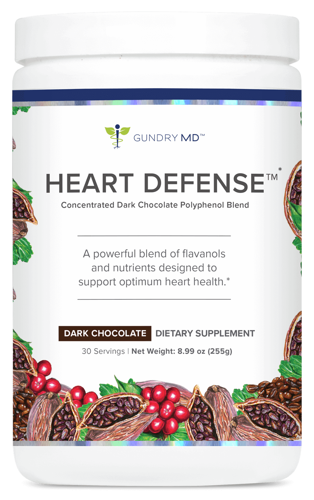 Heart Defense